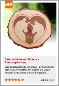 Valentinstag-Baumscheibe